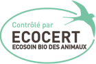 Certification Ecocert - Ecosoin bio des animaux